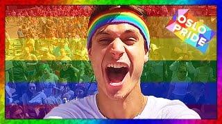 Gay Pride Norway 2016 - Oslo Pride Parade