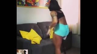 Waooo!!!!! Impresionante Grande Eres Mujer, Dale LIKE Y Comparte El Video