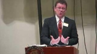 """Let Me See Your I.D."" Part 2-3/21/10 Todd Martin Smithville Mennonite Church Sermon Matthew 5:11"