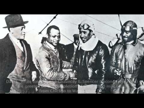 Black Wings: African American Pioneers