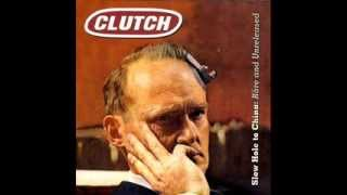 Watch Clutch Day Of The Jackalope video