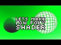 Getting Started with a Geometry Shader -
