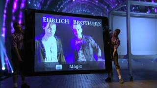 Ehrlich Brothers - Magic Show 2015