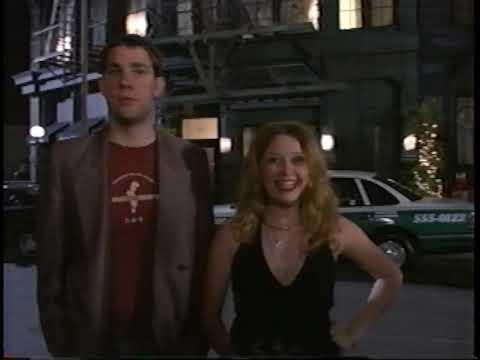 Chris Parrish's Unaired Sitcom Pilot w John Krasinski, Jorge Garcia, Natasha Lyonne