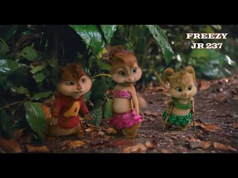 Johny Drille FT SIMI  - HALLELUYA CHIPMUNKS OFFICIAL VIDEO