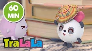 BabyRiki 60MIN (Surpriza) - Desene animate  | TraLaLa