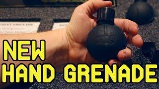DesertFox Airsoft: SHOT Show 2017 | New Enola Gaye Hand Grenades