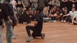 Silverback Knuckleheads vs L.O.D.B. // .stance x udeftour.org // Van Jam III