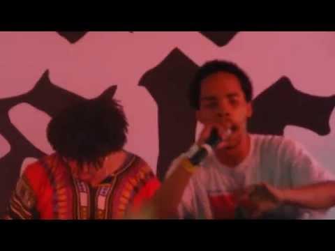 Earl Sweatshirt - PRE,Guild,Drop & Orange Juice (Live 3-20-2015) SxSw