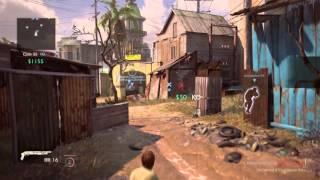 uncharted 4 mp beta shotgun is broken proof full match
