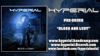 Hyperial - In The Abyss of Madness (NEW 2014/HD)