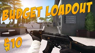 CS:GO - The Budget Loadout