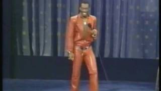 Eddie Murphy- Delirious 'the bear and rabbit joke'