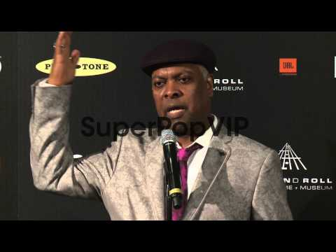 INTERVIEW - Booker T. Jones on the awards at 28th Annual ...