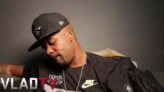 Memphis Bleek: I Started Nas/Jay Z Beef