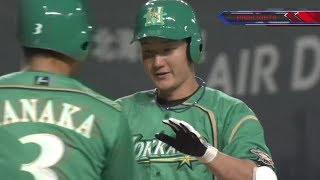 2019年5月10日 北海道日本ハム対埼玉西武 試合ダイジェスト