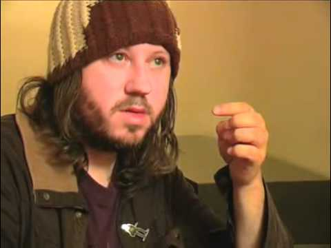 Interview Badly Drawn Boy - Damon Gough (part 1)