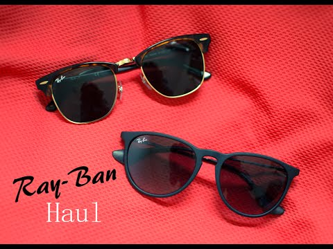 Ray Ban Clubmaster Wiki
