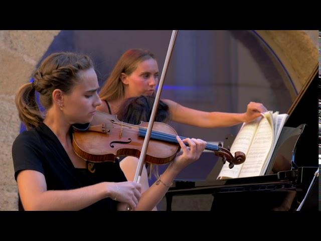 Aix-en-Provence,  Musique Dans la Rue. 24.08.2020