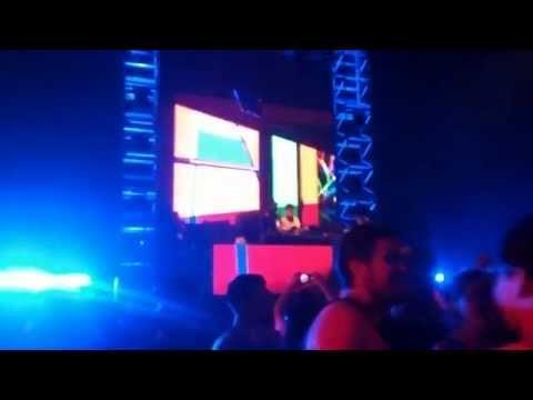 Eddie Bitar @ Rave Parties Corp Festival Ed. 1