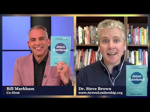 Dr. Steve Brown