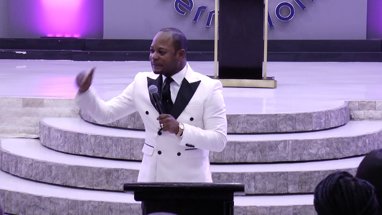 Where Are GOD's Generals Of Our Time Today by Pastor Alph LUKAU
