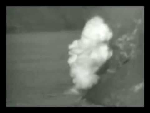 The Disposal of Sodium, 1947 Washington State