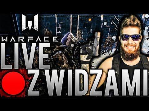 WARFACE LIVE! Gajowy zaprasza! thumbnail