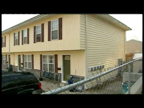 Baby Killed In Knob Noster Apartment Fire