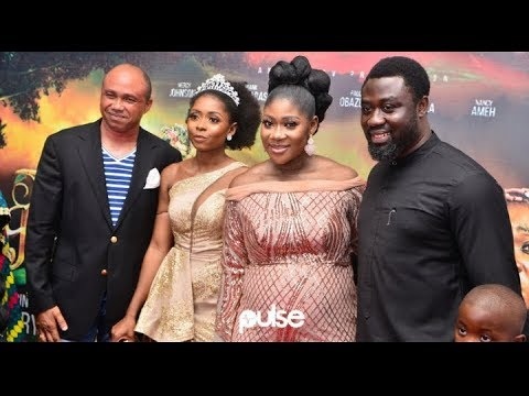 Download The Legend of Inikpi Premiere Movie (Produced by Mercy Johnson)