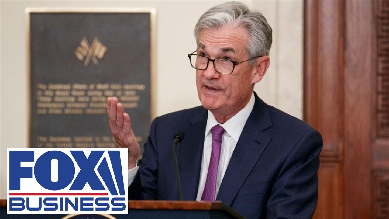 Powell hinting Federal Reserve will remain on sidelines in 2020