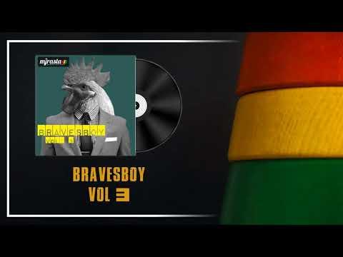 BRAVESBOY - Volume 3 [Full Album 2017]