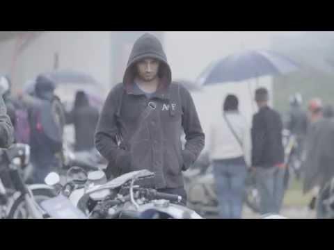 画像: Yamaha Return to Wheels & Waves 2015 www.youtube.com