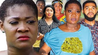 Native Girl Full Movie 2 - 2019 Mercy Johnson New Movie ll Latest Nigerian Nollywood Movie Full HD