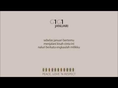 Gigi - 11 Januari (Download & Lyric)