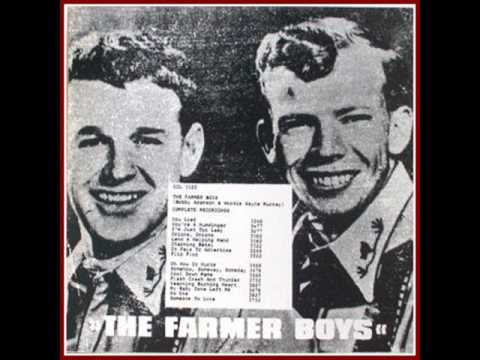 The Farmer Boys - You`re A Humdinger