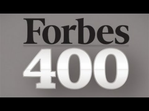 Forbes 400: The Richest 20 People In America | Forbes