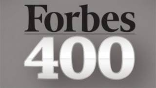 Forbes 400: The Richest 20 People In America