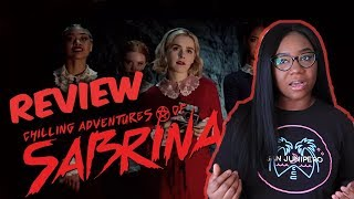 REVIEW: Chilling Adventures of Sabrina | Another pointless remake?