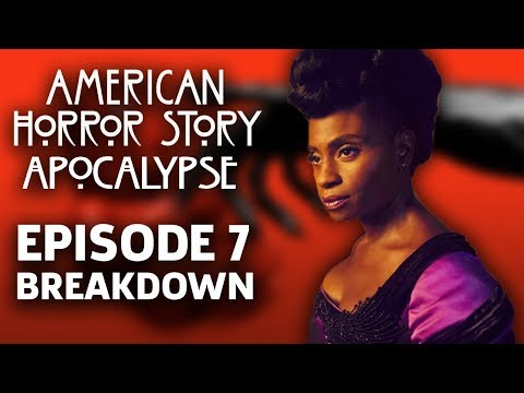 "AHS: Apocalypse Season 8 Episode 7 ""Traitor"" Breakdown!"