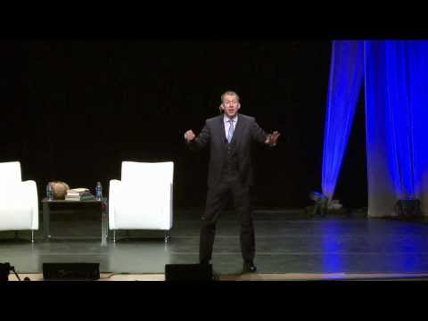 The Ending the Wussification of America's Schools : Ron Clark at (co)lab summit 2013