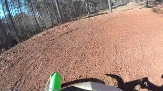 Durhamtown Plantation Straight Rhythm 1/18/15