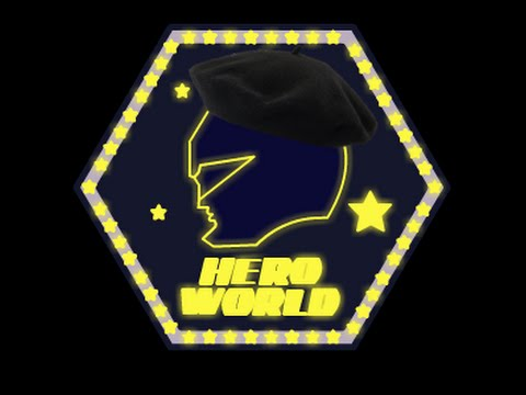BuddyCast 1 Hero world (pre DBT01)