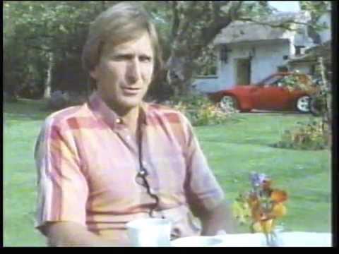 1984 Derek Bell profile.