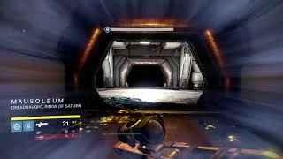 Destiny - PS4 Gameplay - The Taken King - Enemy of My Enemy