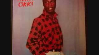 Mike Okri  - Oghenekevwe