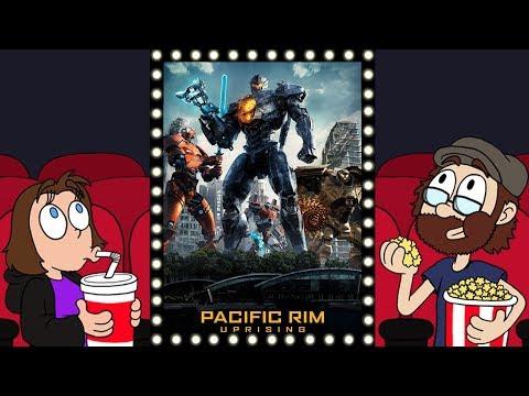 Pacific Rim Uprising - Post Geekout Reaction