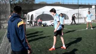 Magia Veneno vs Falso 9 - Copa Palermo IX 9na Fecha