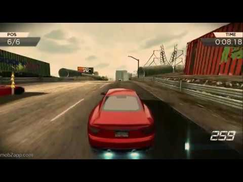 Need For Speed live stream