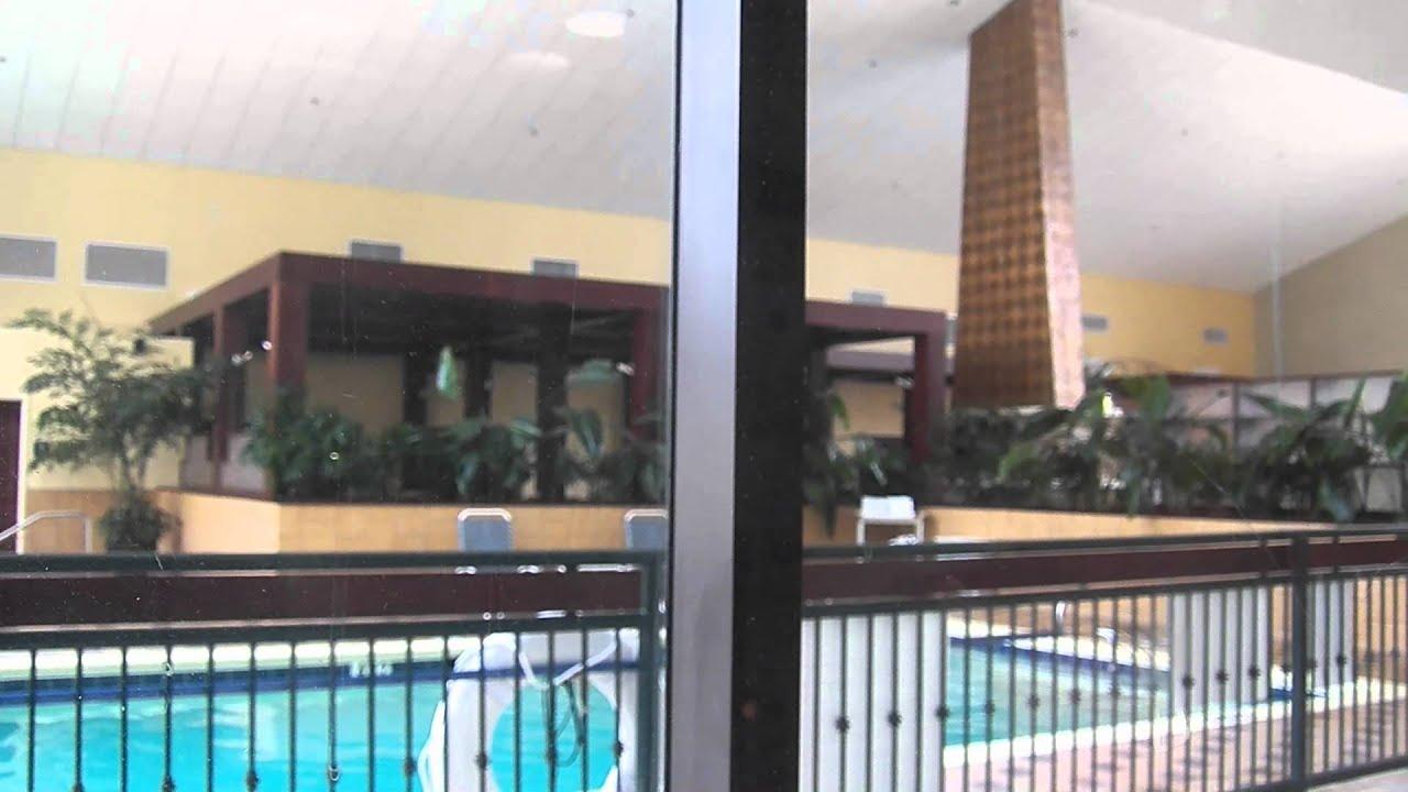 Holiday Inn Express Elevator YouTube